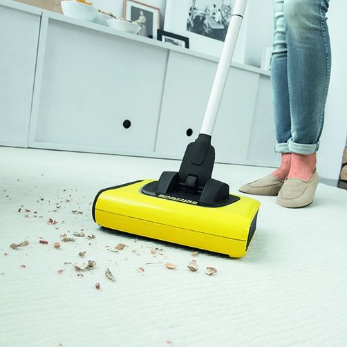 Karcher Kb5 Battery Home Cordless Sweeper